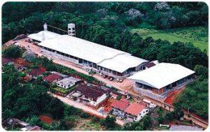 Fabrica 2 – Blumenau/SC – Brasil
